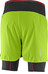 Salomon M's S-LAB Exo TW Short Granny Green/Black